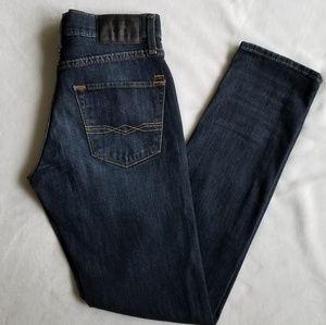 Denizen Levi's 216 skinny fit jeans